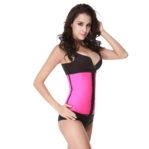 Roze waist trainer